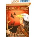 Animal Speak by Ted Andrews