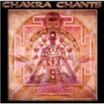 Chakra Chants by Jonathan Goldman