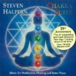 Chakra Suite by Steve Halpern