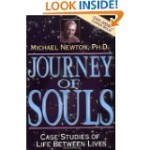 Journey of the Souls by Michael Newton